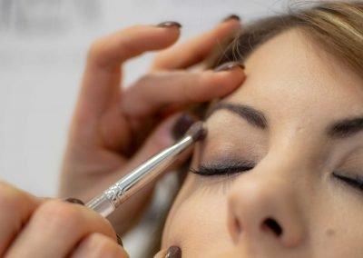 TagliatiXilSuccesso Make-up