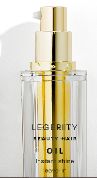 legerity beauty air oil