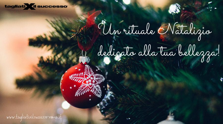 Un magico Natale di benessere!